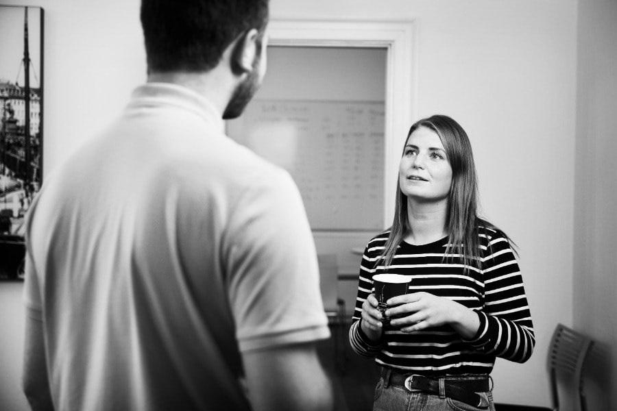 """01af37f3fe5a Rekrutteringseksperter  """"Sådan får du jobbet i 2019"""" - Få deres råd nu"""